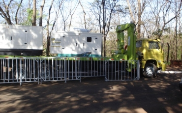 aluguel de gerador de energia para eventos