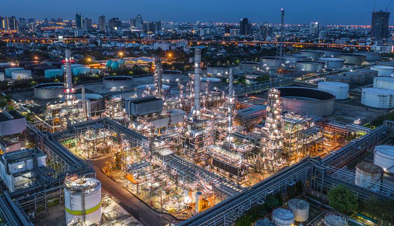 Por que investir em um gerador de energia para sua indústria?